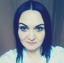 Персональный фотоальбом Евгении Сычёвы