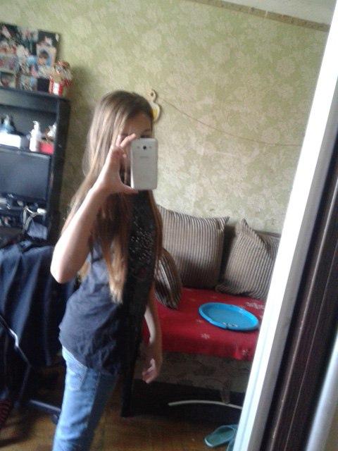 фото из альбома Марины Милославской №3