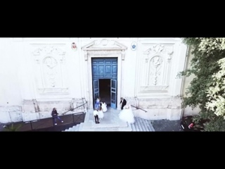 Wedding Trailer - Angelo  Katrin