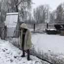 Персональный фотоальбом Глеба Голубина