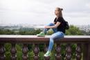 Фотоальбом Ксении Шляпниковой