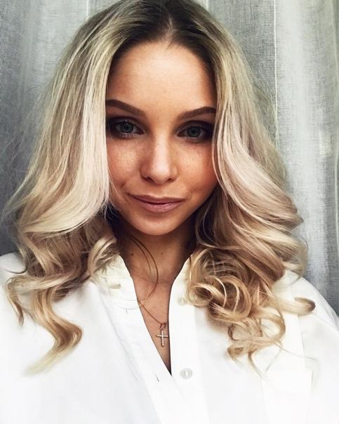 Alina Burluaeva, Запорожье, Украина