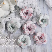 45 Цветочек