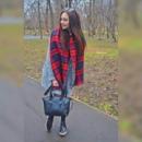 Крестовоздвиженская Василиса      0