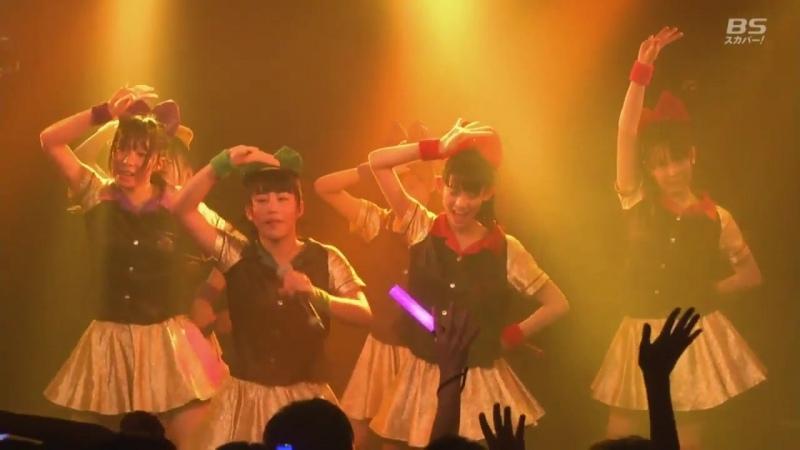 Team Syachihoko Onegai UnBORDE First One Man Live 2012 Cut