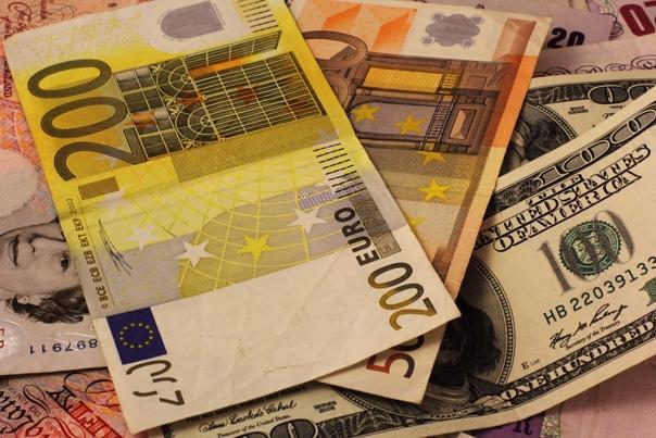 Курс различных валют на сегодня:  Доллар США: 71.0...