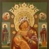 Иконописная Мастерская Екатерины Ильинской