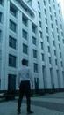 Казангапов Асан | Москва | 27