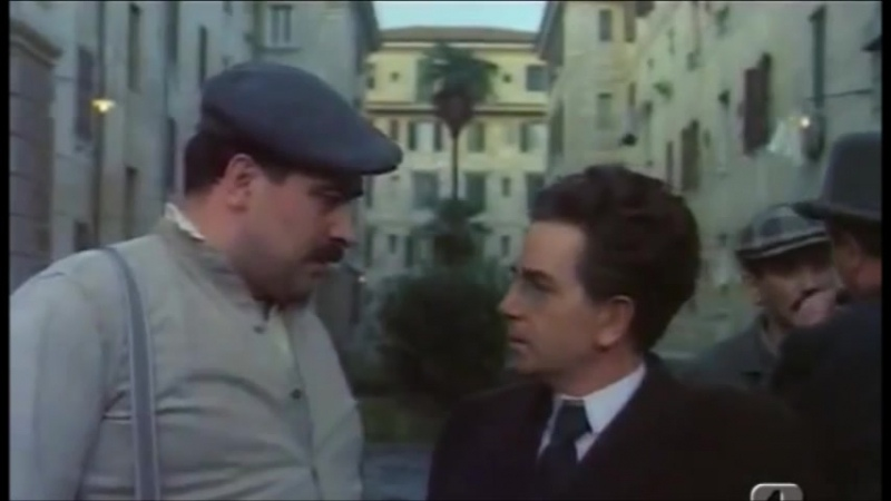 Il delitto Matteotti (Italy, 1973)