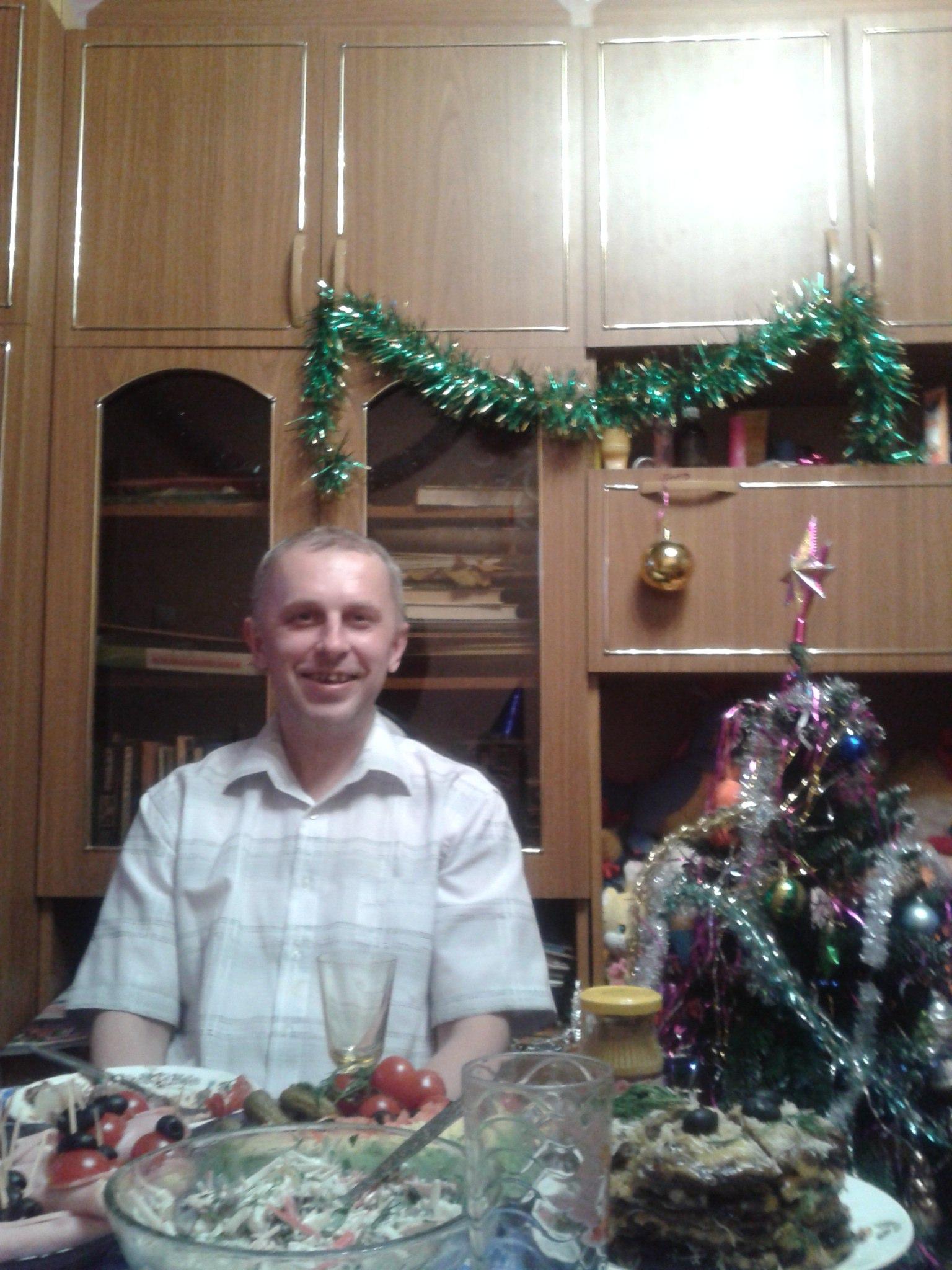 Евгений, 45, Rybinsk