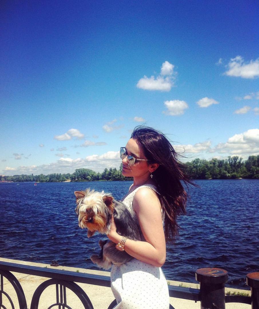 фото из альбома Леси Бондарчук №6
