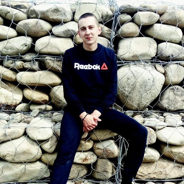 Сергій Мельник, Небилов, Украина