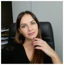 Анастасия Панкеева, Тюмень, Россия