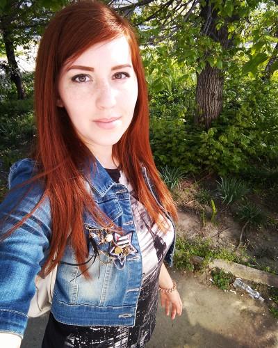 Марина Вдовченко