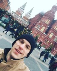 Дмитрий Молофеев фото №40
