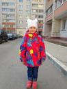 Персональный фотоальбом Ольги Савиной