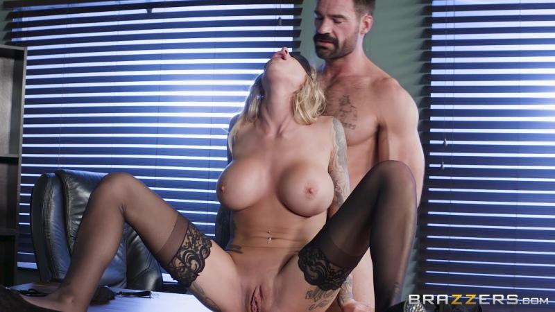 Karma Rx [Big Tits,Big Tits Worship,Blonde,Business Woman,Rough Sex,Work Fantasies]
