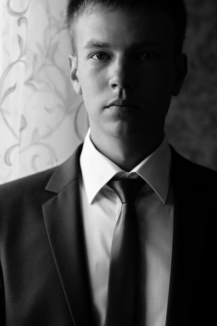 Александр Ногих, Белово - фото №4