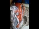 мои рисунки фнаф