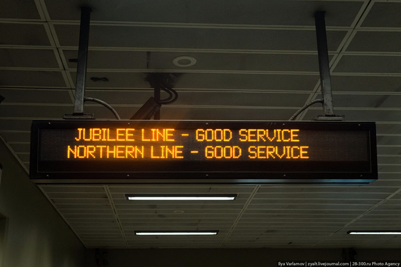 Как работает лондонское метро, изображение №5