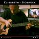 Christophe Deremy - Elisabeth - Bioshock