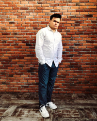фото из альбома Максима Старосвитского №16