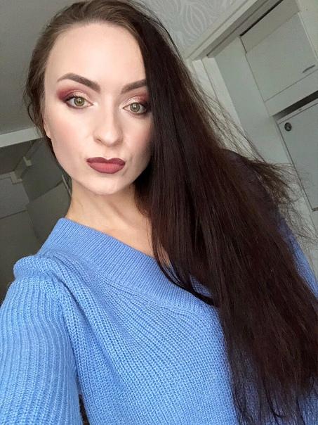 Natalia Chernyshova