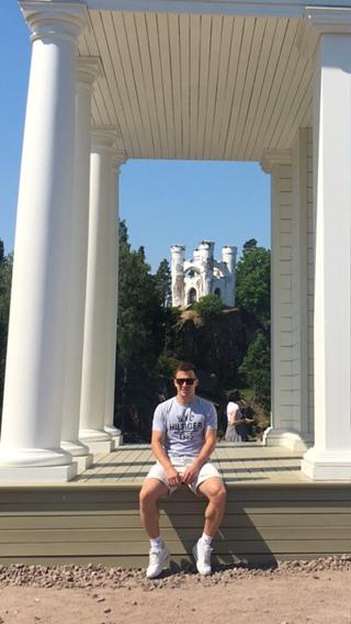 Дмитрий Беляев фотография #1