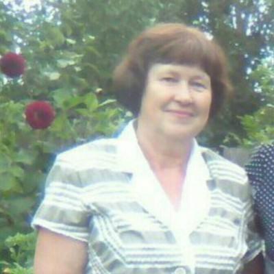 Тамара Лебедева, Пестово