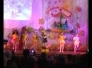 Золотая карусель, первое выступление Кати, 2010 г