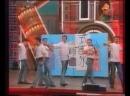 Вторая 1/8 высшей лиги КВН ОНТПервый, март 2003 95-й Квартал Кривой рог - музыкалка