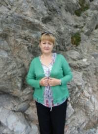 Салимова Роза