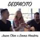 Jason Chen, Emma Heesters - Despacito