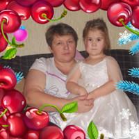 Якимова Елена