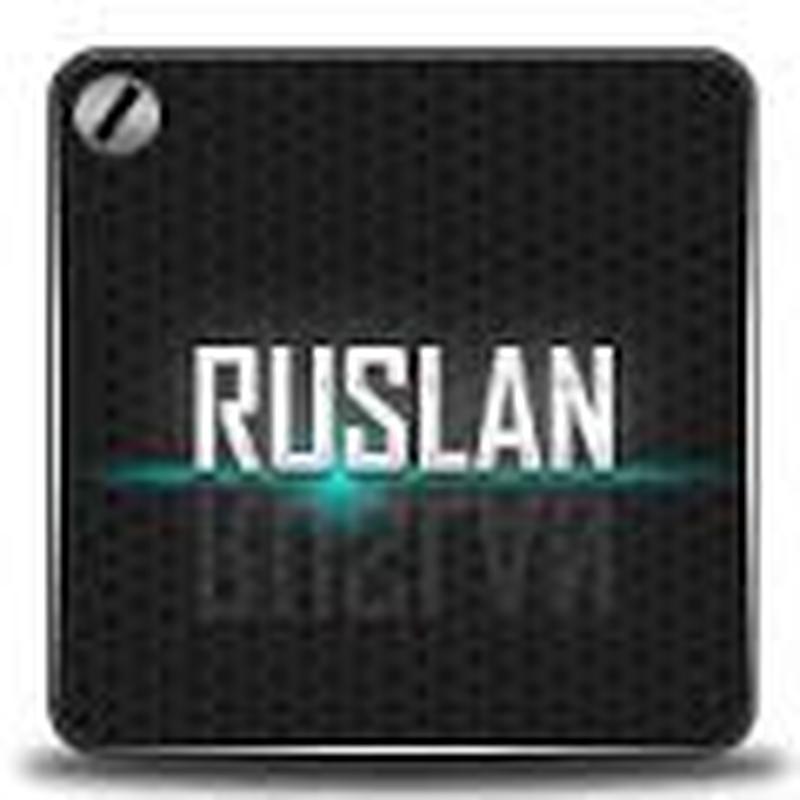 Руслан, 34, Vereshchagino
