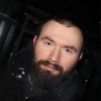 Антон Корзов