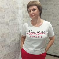 Личная фотография Ларисы Запорощенко