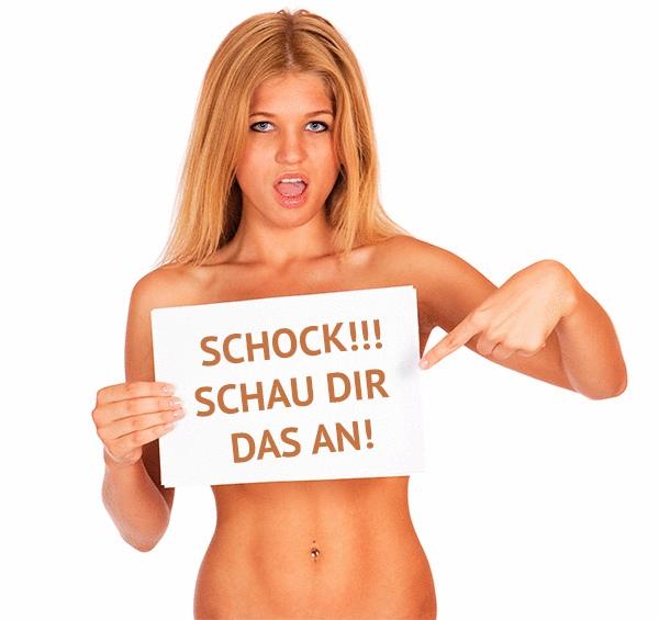 Porno nackt bilder Deutsche Promi