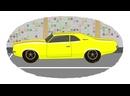 Мультики про машинки Раскраска про гоночные машины - Автогонка_ Формула 1, Подслушано в Данилове Данилов