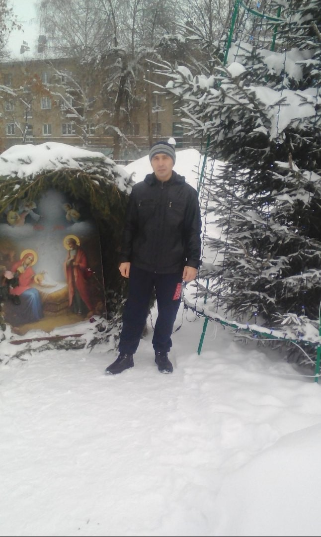 Владимир, 44, Rtishchevo