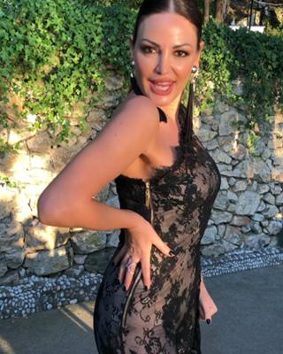 Bleona Qereti фотография #8