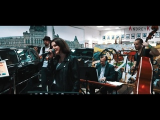 JAKO JAZZ BAND - Tainted Love (Live 2018)