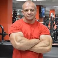 Сергей Дороничев