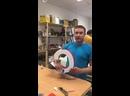 Изготовление объемных световых букв