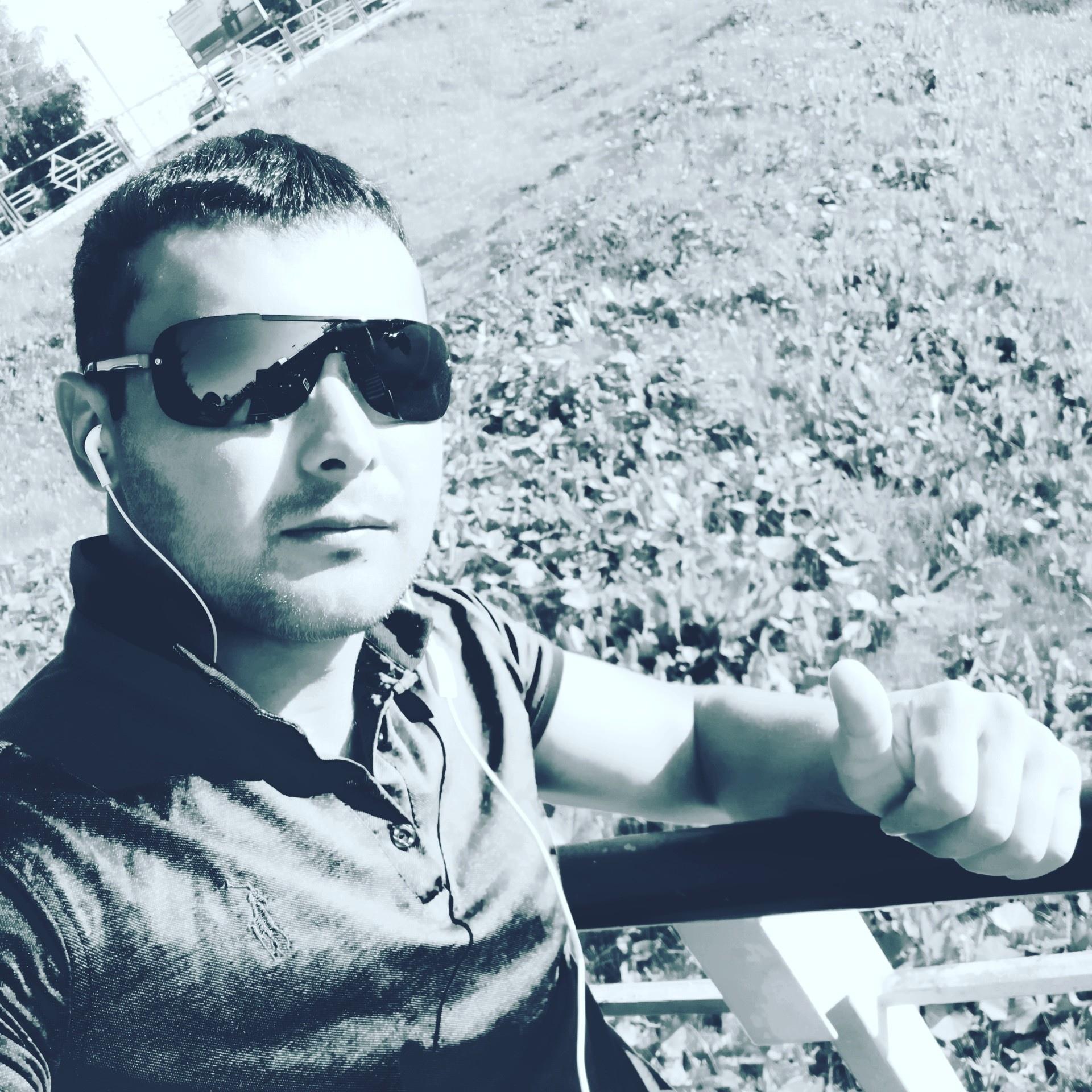 Бобур, 24, Syktyvkar