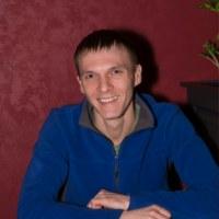 Фотография анкеты Александра Малькова ВКонтакте