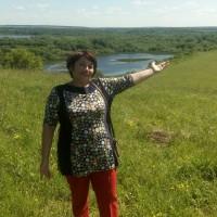 Нуриахметова Елена (Медведцева)
