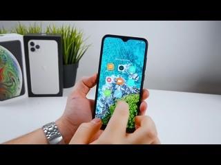[Яблочный Маньяк] Xiaomi Redmi 8A или iPhone SE — ЧТО ЛУЧШЕ? Выбираем бюджетный смартфон до 10000 руб!