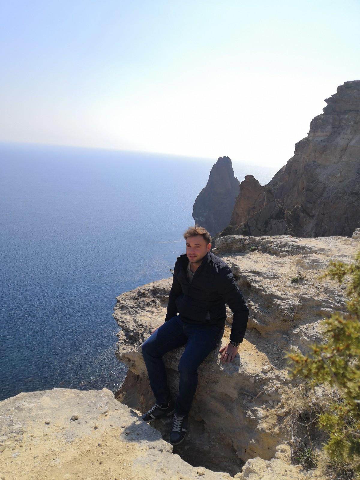Кирилл, 32, Kyiv