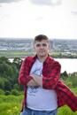 Персональный фотоальбом Александра Маслова